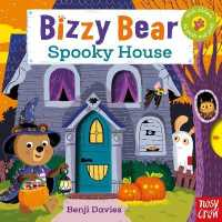 Bizzy Bear: Spooky House 9780857636904