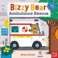 Bizzy Bear: Ambulance Rescue 9780857639950