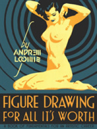 Link to an enlarged image of Figure Drawing : For All It's Worth