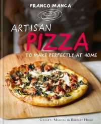 Link to an enlarged image of Franco Manca, Artisan Pizza to Make Perfectly at Home -- Hardback