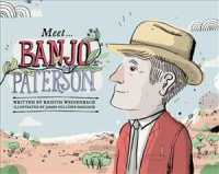 Link to an enlarged image of Meet... Banjo Paterson (Reprint)
