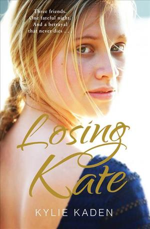 Link to an enlarged image of Losing Kate
