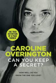 Link to an enlarged image of Can You Keep a Secret?