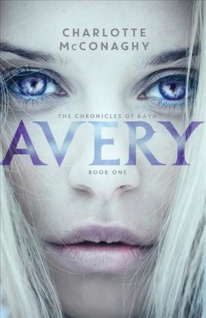 Link to an enlarged image of Avery (Chronicles of Kaya) (Reprint)