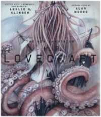 Link to an enlarged image of The New Annotated H. P. Lovecraft