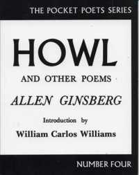 Link to an enlarged image of Howl and Other Poems (Reissue)