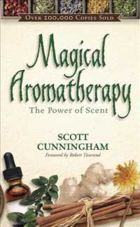 Link to an enlarged image of Magical Aromatherapy : The Power of Scent (Llewellyn's New Age Series)