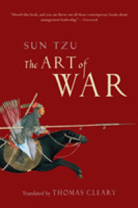 Link to an enlarged image of Art of War