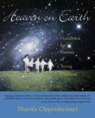 Link to an enlarged image of Heaven on Earth : A Handbook for Parents of Young Children