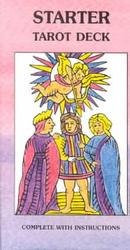 Link to an enlarged image of Starter Tarot Deck (GMC CRDS)