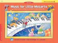 Link to an enlarged image of Music for Little Mozarts : A Piano Course to Bring Out the Music in Every Young Child (Music for Little Mozarts)