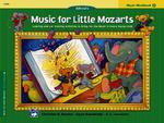 Link to an enlarged image of Music for Little Mozarts (Music for Little Mozarts) (Workbook)