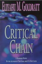 Link to an enlarged image of Critical Chain