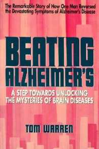 Link to an enlarged image of Beating Alzheimer's : A Step Towards Unlocking the Mysteries of Brain Diseases
