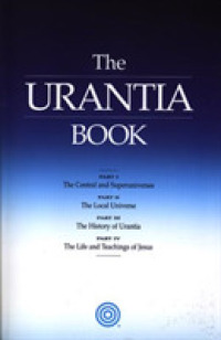 Link to an enlarged image of The Urantia Book