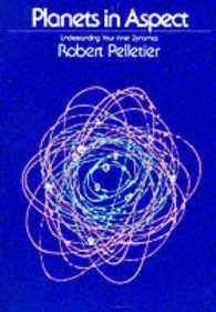 Link to an enlarged image of Planets in Aspect : Understanding Your Inner Dynamics (The Planet Series)