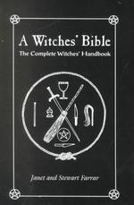 A Witches' Bible 9780919345928