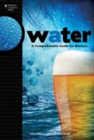 Link to an enlarged image of Water : A Comprehensive Guide for Brewers