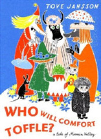 Link to an enlarged image of Who Will Comfort Toffle? -- Hardback (Main)