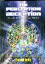 Link to an enlarged image of The Perception Deception