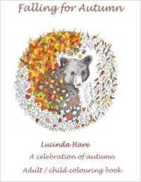 Books Kinokuniya Falling For Autumn Art Therapy Celebration Of
