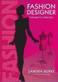 Link to an enlarged image of Fashion Designer : Concept to Collection (Fashion Design)
