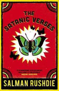 Link to an enlarged image of The Satanic Verses
