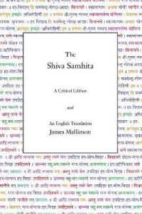Link to an enlarged image of The Shiva Samhita: A Critical Edition and an English Translation