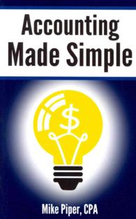 Link to an enlarged image of Accounting Made Simple : Accounting Explained in 100 Pages or Less