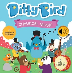 Link to an enlarged image of Ditty Bird: Classical Music