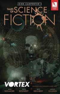 Link to an enlarged image of John Carpenter's Tales of Science Fiction 2 : Vortex (John Carpenter's Tales of Science Fiction)