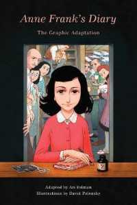 Link to an enlarged image of Anne Frank's Diary : The Graphic Adaptation