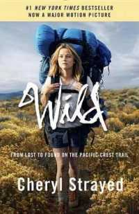 Link to an enlarged image of Wild : From Lost to Found on the Pacific Crest Trail (Reprint)