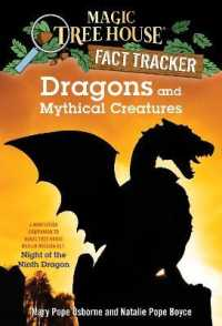 Link to an enlarged image of Dragons and Mythical Creatures ( Magic Tree House Fact Trackers 35 ) (DGS)