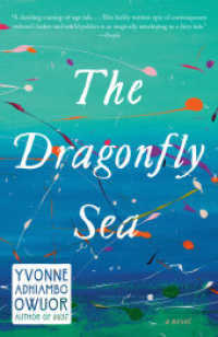 Link to an enlarged image of The Dragonfly Sea (Reprint)