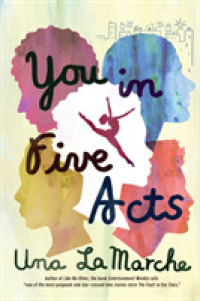 Link to an enlarged image of You in Five Acts (Reprint)