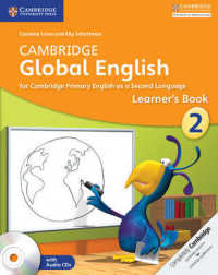 Link to an enlarged image of Cambridge Global English Learner's Book 2 (ACT CSM PA)