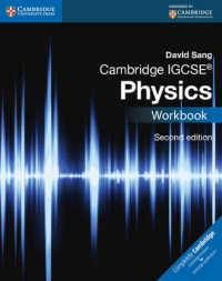 Link to an enlarged image of Cambridge IGCSE Physics (Cambridge International Examinations) (2nd Workbook)