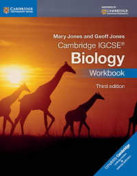Link to an enlarged image of Cambridge IGCSE Biology (3rd CSM Workbook)