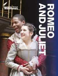 Link to an enlarged image of Romeo and Juliet (Cambridge School Shakespeare) (4th)