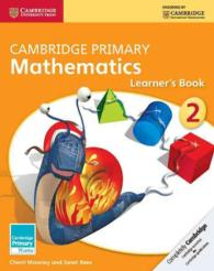 Link to an enlarged image of Cambridge Primary Mathematics Stage 2 Learner's Book (Cambridge International Examinations)