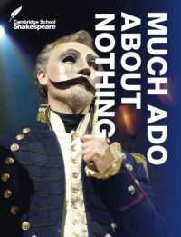 Link to an enlarged image of Much Ado about Nothing (Cambridge School Shakespeare) (3rd)