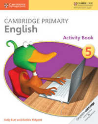 Link to an enlarged image of Cambridge Primary English Stage 5 Activity Book (Cambridge International Examinations)