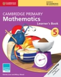 Link to an enlarged image of Cambridge Primary Mathematics Stage 5 Learner's Book (Cambridge International Examinations)