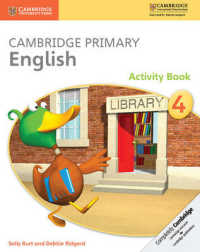 Link to an enlarged image of Cambridge Primary English, Stage 4 (Cambridge International Examinations) (ACT)