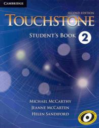 Link to an enlarged image of Touchstone Level 2 Student's Book. 2nd.