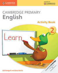 Link to an enlarged image of Cambridge Primary English, Stage 2 (Cambridge International Examinations) (ACT)