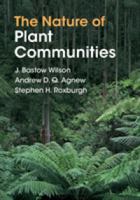 Link to an enlarged image of The Nature of Plant Communities