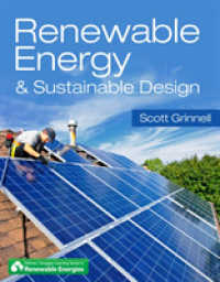 Link to an enlarged image of Renewable Energy & Sustainable Design