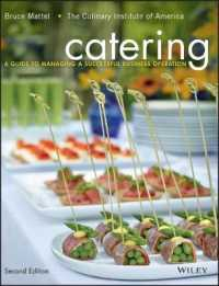 Link to an enlarged image of Catering : A Guide to Managing a Successful Business Operation (2nd)